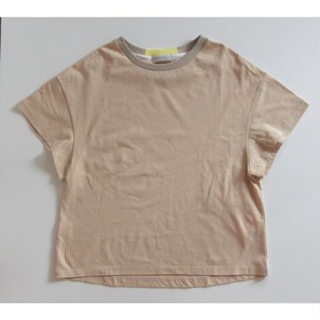 dry cotton drop sleeve T