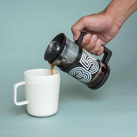 コーヒープレス  フープ350 メイズ