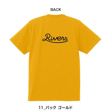Tシャツ リバーズ