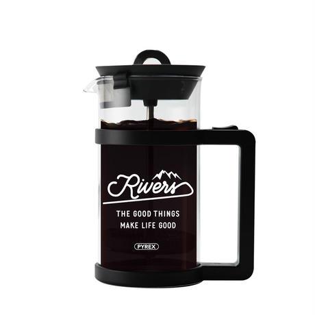 COFFEE PRESS HOOP 350 GL