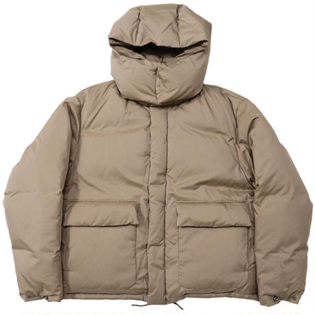 "Ladies' /AURALEE(レディース オーラリー)""LIGHT FINX POLYESTER DOWN JACKET"""