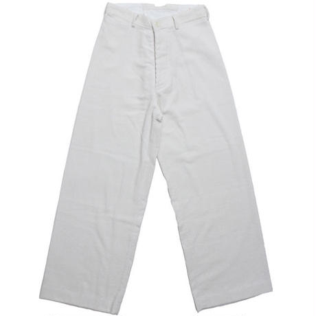 """Ladies' /YOUNG&OLSEN The DRYGOODS STORE(ヤング&オルセン ドライグッズ ストア)""""YOUNG NAVAL TROUSER"""""""