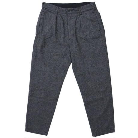 "Engineered Garments(エンジニアードガーメンツ)""Carlyle Pant - Blend Diagonal"""