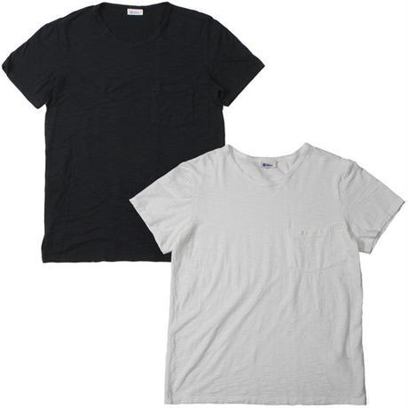 """Schiesser(シーサー)""""Hanno - Shirt 1/2 crew neck"""""""