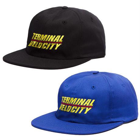"ALLTIMERS(オールタイマーズ)""TERMINAL VELOCITY HAT"""