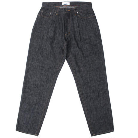 """WELLDER(ウェルダー)""""One-Tack & Five-Pockets Tapered Trousers"""""""