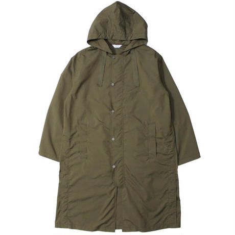 "Ladies' /WELLDER(レディース ウェルダー)""Ground Coat"""