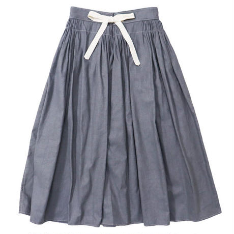 "Ladies'/Nigel Cabourn WOMAN(ナイジェルケーボン ウーマン)""KAPOK PLEATS SKIRT"""