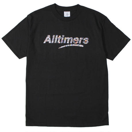 "ALLTIMERS(オールタイマーズ)""Crowd Tee"""