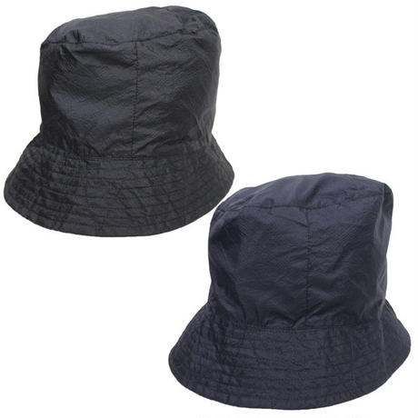"ENGINEERED GARMENTS(エンジニアード ガーメンツ)""Bucket Hat/Solid - Nylon Micro Ripstop"""