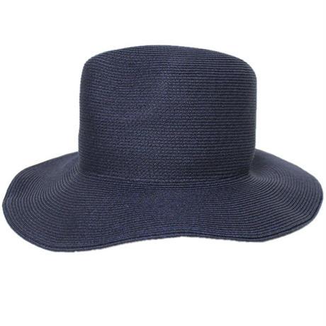 """KIJIMA TAKAYUKI(キジマ タカユキ)""""PAPER BRAID WIDE BRIM HAT""""No.161106"""