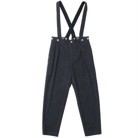"Ladies'/Nigel Cabourn WOMAN(ナイジェルケーボン ウーマン)""WORKWEAR PANT [MELTON]"""