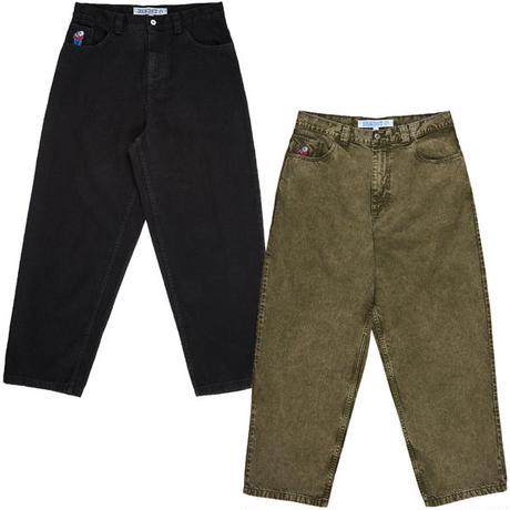 "POLAR SKATE CO.(ポーラー スケート カンパニー)""Big Boy Jeans"""