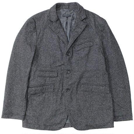 "ENGINEERED GARMENTS(エンジニアード ガーメンツ)""Andover Jacket - Wool Homespun"""