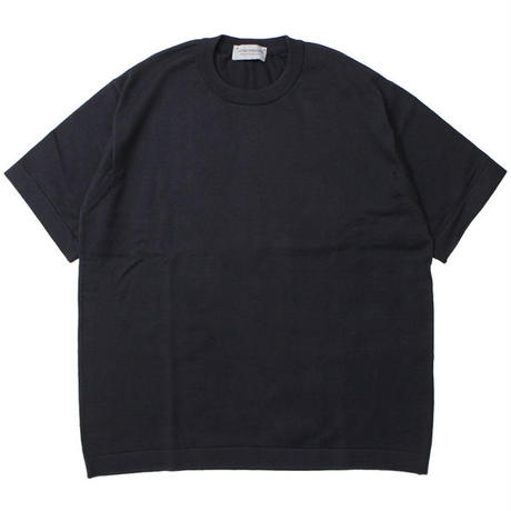 "JOHN SMEDLEY(ジョンスメドレー)""S4302 - MENS T-SHIRT CREW NECK SS"""