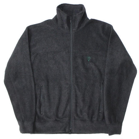 """South2 West8(サウスツーウエストエイト)""""Trainer Jacket - Pe/R Fleece"""""""