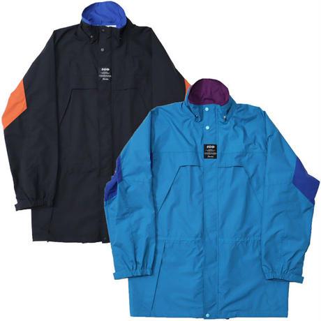 """DAIRIKU(ダイリク)""""Washed Mountain Coat"""""""