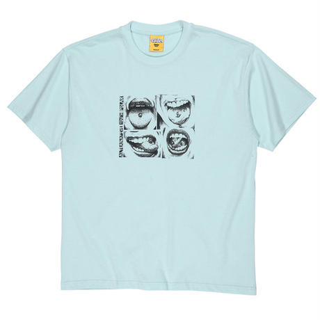 "POLAR SKATE CO. × IGGY(ポーラー スケート カンパニー × イギー)""Alternative Youth Tee"""
