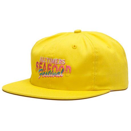 "ALLTIMERS(オールタイマーズ)""Seafood Fest Hat"""