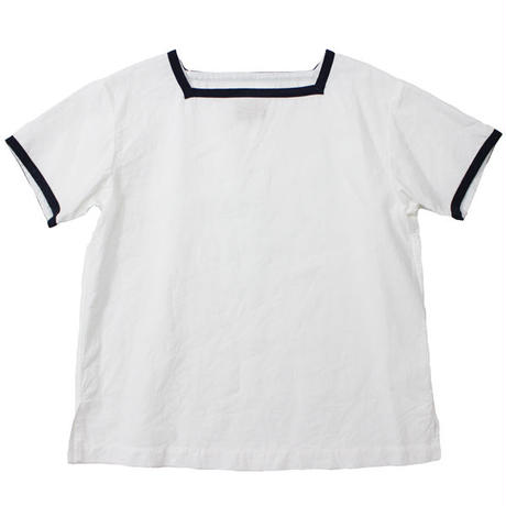 "Ladies'/Nigel Cabourn WOMAN(ナイジェルケーボン ウーマン)""SAILOR SHIRT LINEN"""