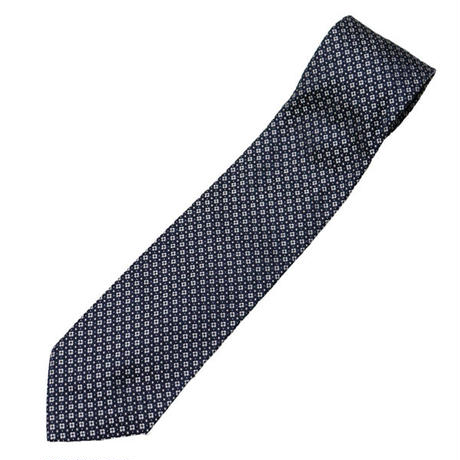 "LARDINI(ラルディーニ)""Jacquard Flower Tie"""