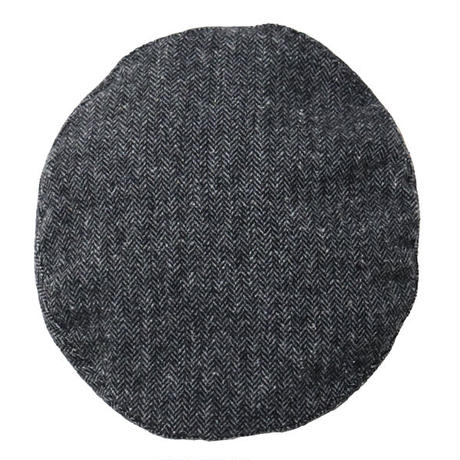 "ENGINEERED GARMENTS(エンジニアード ガーメンツ)""Beret - Poly Wool HB"""