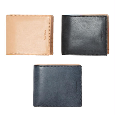 """Hender Scheme(エンダースキーマ)""""half folded wallet"""""""