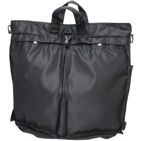"bagjack(バッグジャック)""3way helmet bag [LIMONTA NYLON]"""