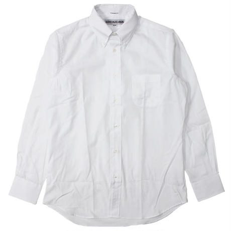 "INDIVIDUALIZED SHIRTS(インディビジュアライズドシャツ)""PINPOINT OX / STANDARD FIT [A50WOO-D]"""