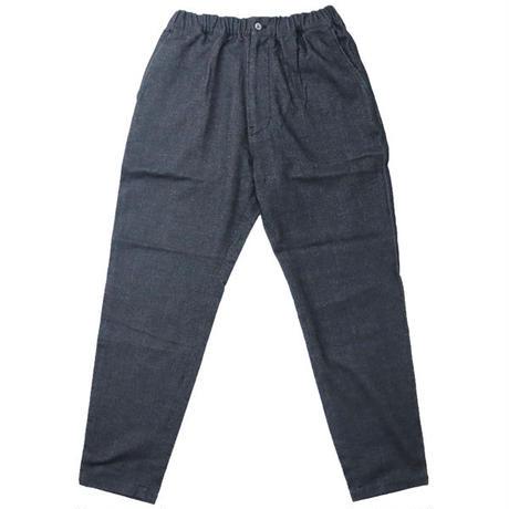 "WELLDER(ウェルダー)""Drawstring Easy Trousers"""