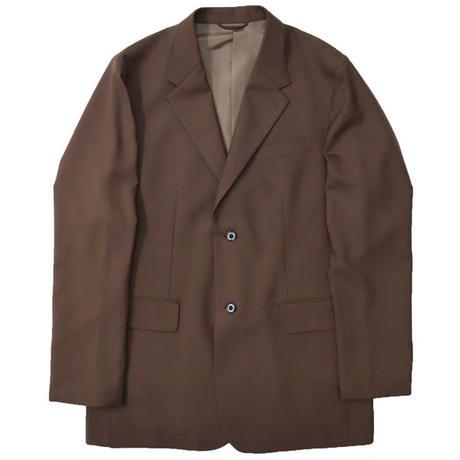 "DAIRIKU(ダイリク)""Oversized Tairoed Jacket"""