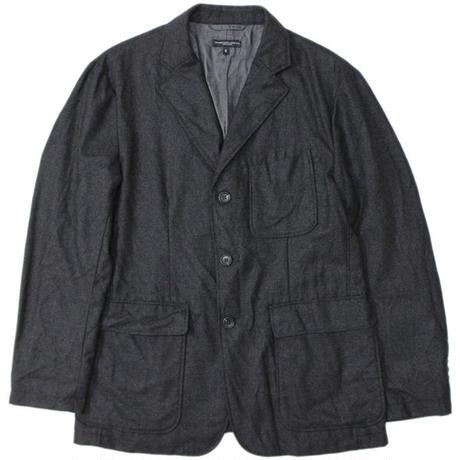 "ENGINEERED GARMENTS(エンジニアード ガーメンツ)""Baker Jacket - Worsted Heavy Wool"""