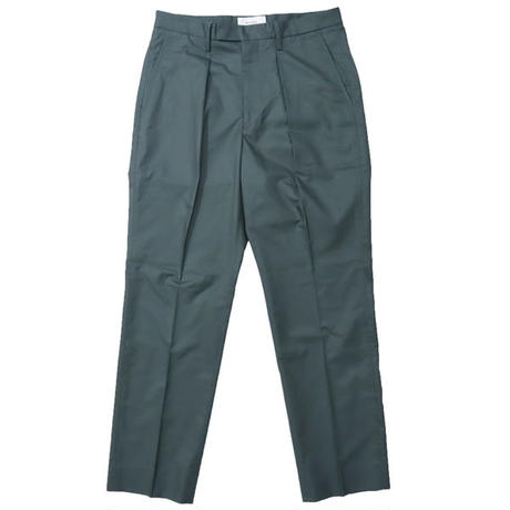 "WELLDER(ウェルダー)""One Tack Tapered Trousers"""
