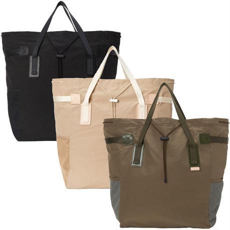 "Hender Scheme(エンダースキーマ)""functional tote bag"""