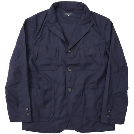 "ENGINEERED GARMENTS(エンジニアード ガーメンツ)""NB Jacket - Uniform Serge"""