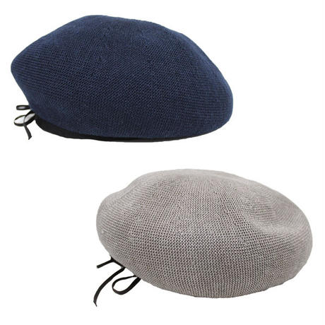 "Ladies'/Nigel Cabourn WOMAN(ナイジェルケーボン ウーマン)""LINEN BERET"""