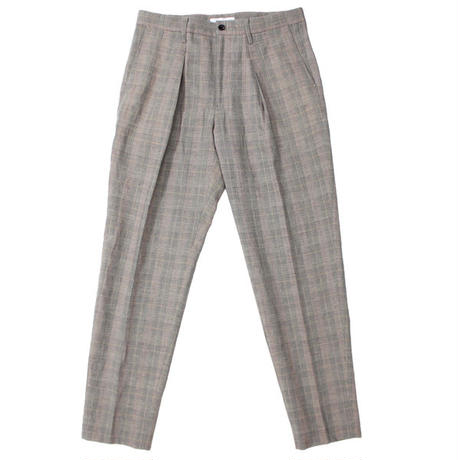 """WELLDER(ウェルダー)""""One Tack Tapered Trousers"""""""