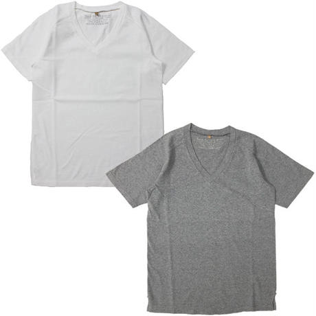 "Ladies'/Nigel Cabourn WOMAN(ナイジェルケーボン ウーマン)""V NECK T-SHIRT"""