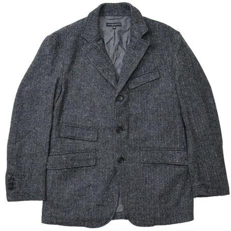 "ENGINEERED GARMENTS(エンジニアード ガーメンツ)""Andover Jacket - Poly Wool HB"""