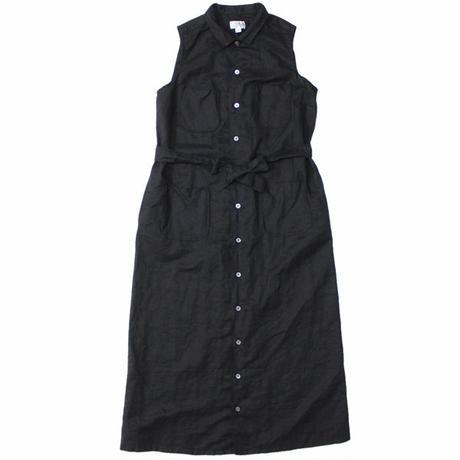 "FWK By ENGINEERED GARMENTS(エフダブリューケー バイ エンジニアド ガーメンツ)""Classic Shirt Dress - Handkerchief Linen"""