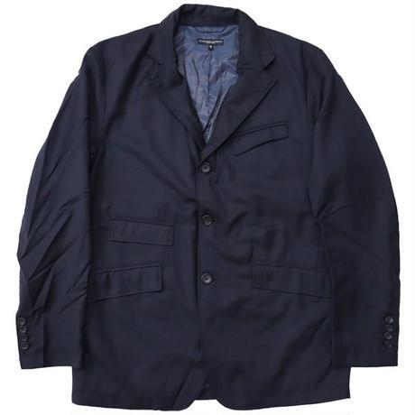 "ENGINEERED GARMENTS(エンジニアード ガーメンツ)""Andover Jacket - Worsted Wool Gabardine"""