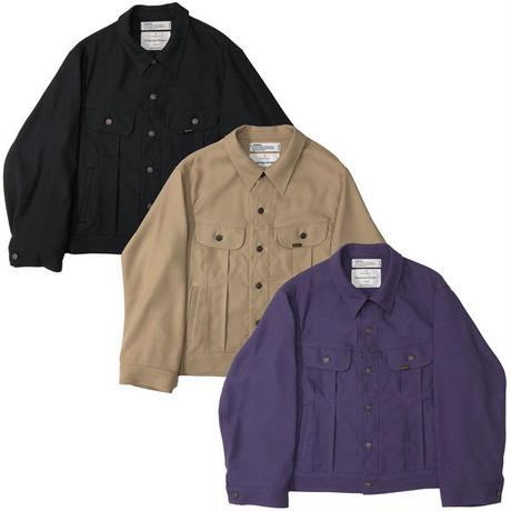 """DAIRIKU(ダイリク)""""""""Regular"""" Polyester Jacket"""""""