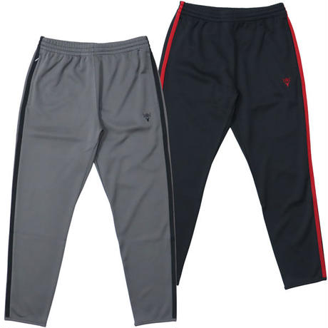 "South2 West8(サウスツーウエストエイト)""Trainer Pant - Poly Smooth"""