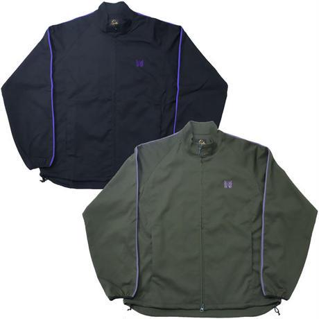 "NEEDLES(ニードルス)""Run-Up Jacket - Poly Dry Twill"""