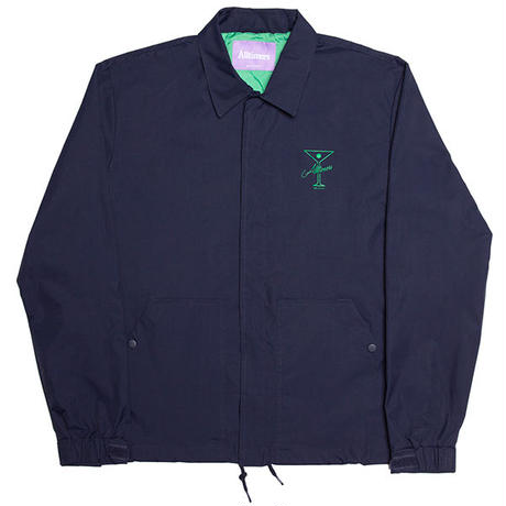 """ALLTIMERS(オールタイマーズ)""""Finesse Coaches Jacket"""""""