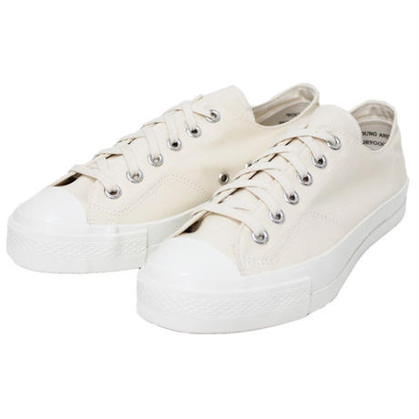 """YOUNG&OLSEN The DRYGOODS STORE(ヤング&オルセン ドライグッズ ストア)""""GYMNASIUM SHOES"""""""