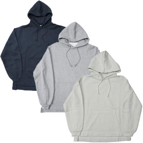 """Ladies' /WELLDER(レディース ウェルダー)""""Flutter Tail Hooded Pullover"""""""