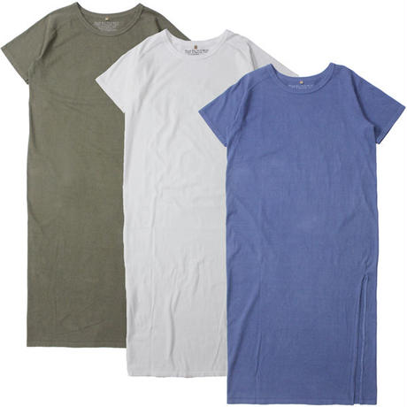 "Ladies'/Nigel Cabourn WOMAN(ナイジェルケーボン ウーマン)""FREEDOM SLEEVE LONG ONE PIECE"""