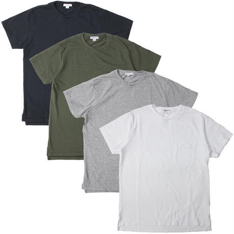 "Engineered Garments WORKADAY(エンジニアード ガーメンツ ワーカーデイ)""C/N Pocket Tee"""