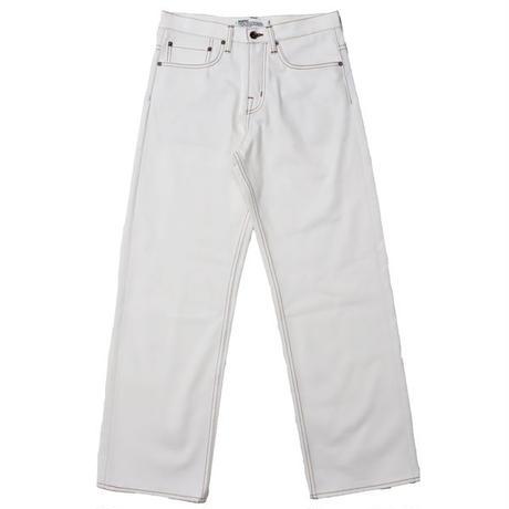 "DAIRIKU(ダイリク)""Non-Wash Denim Pants"""